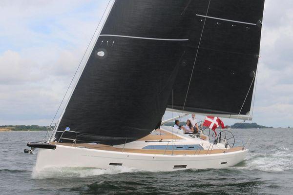 X-Yachts X4 - main image