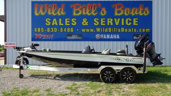 Boats For Sale in Oklahoma | Wild Bill's Boats