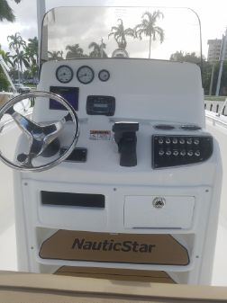 NauticStar 20XS image
