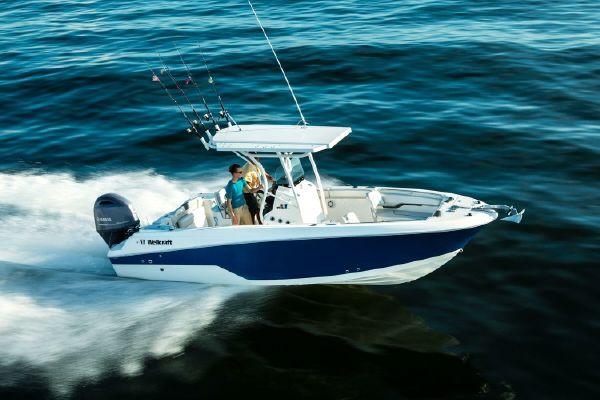 Wellcraft 242 Fisherman - main image