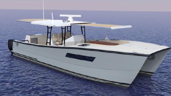 Cape Powercat 3500 CC image