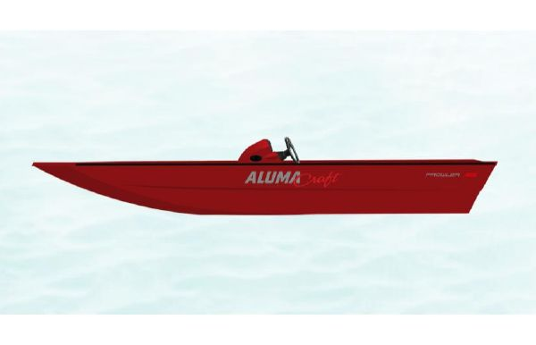 2022 Alumacraft Prowler