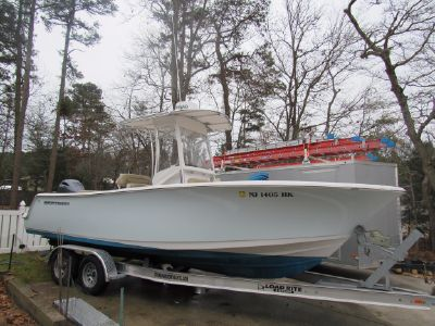 2016 Sportsman<span>Open 232 Center Console</span>