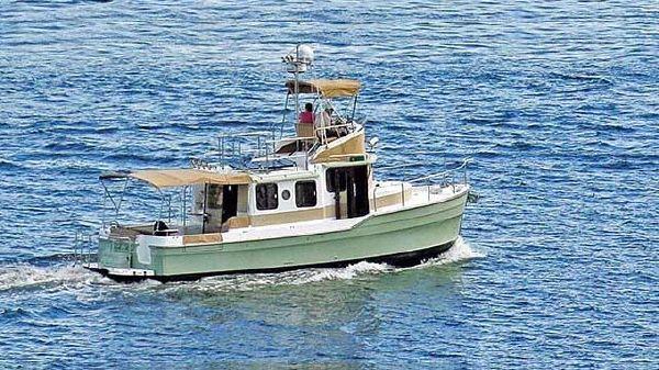Ranger Tugs 31 CB