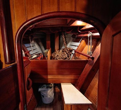 1983 Stadel Schooner Sell Broker