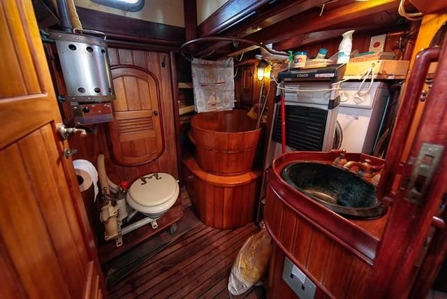 1983 Stadel Schooner For Sale Buy