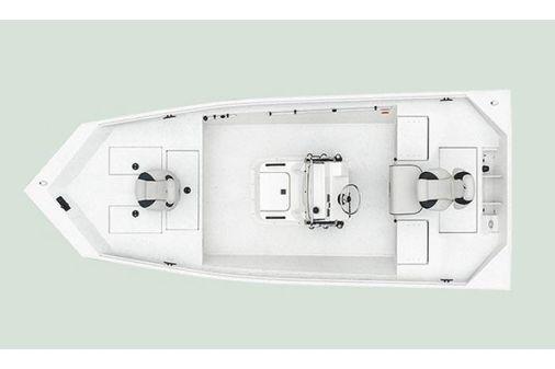 Alumacraft 20 Bay CC image