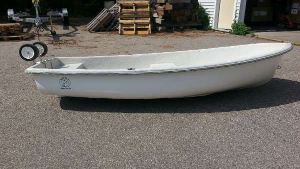 Beacon 8 Foot Dinghy