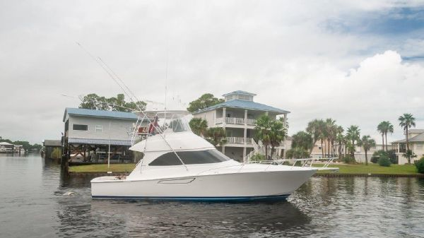 Viking 42 Convertible w/Seakeeper