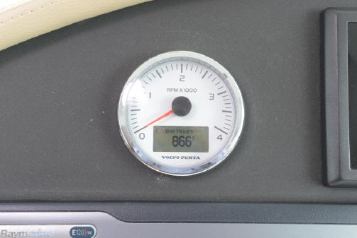 Beneteau 52 SWIFT TRAWLER image
