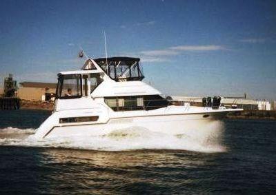 1995 Carver<span>355 Aft Cabin</span>