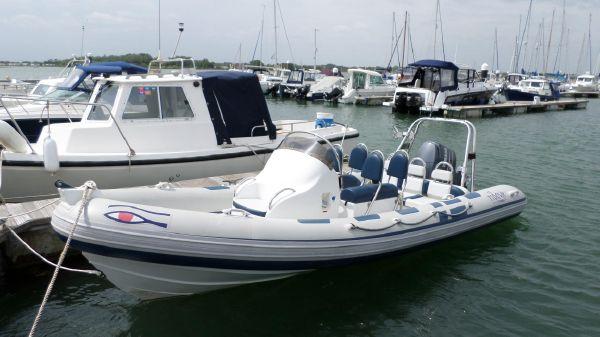 Ribeye A Series 600