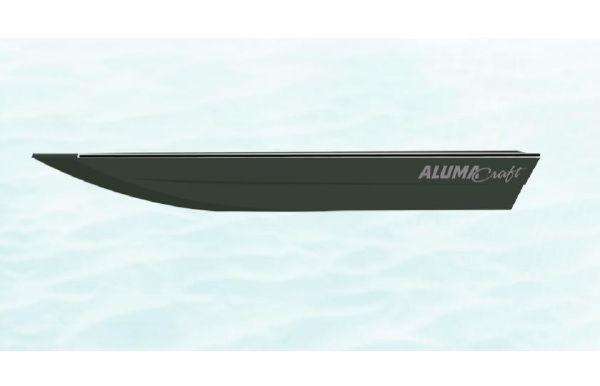 2022 Alumacraft 1440 Jon Tiller