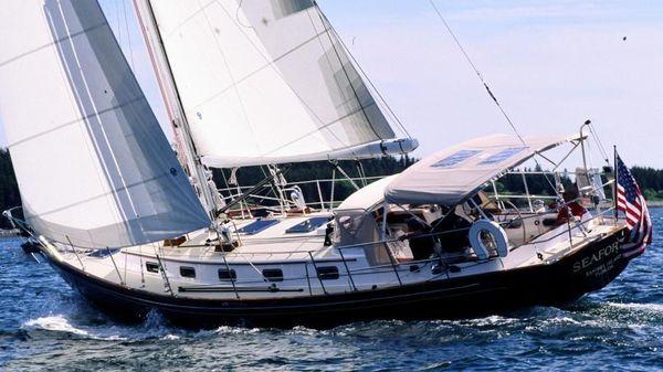 Morris Ocean Series Morris 46 SEAFORTH