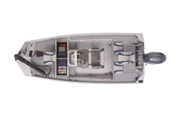 2021 G3 Gator Tough 17 CCJ DLX