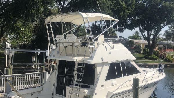 Tiara Yachts 36 Convertible