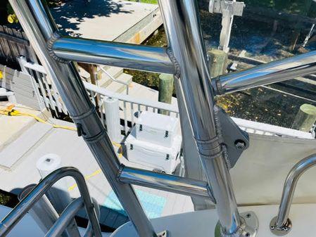 Tiara Yachts 36 Convertible image