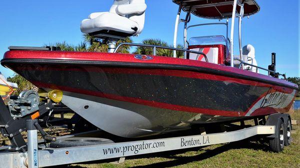 ProGator Gator Bay 2410