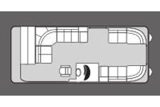 Bentley Pontoons 220 Elite Cruise image