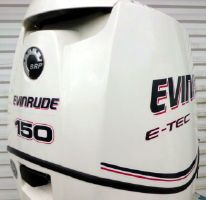 Evinrude E150DPXAA