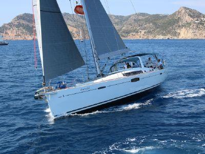 2015 Beneteau<span>Oceanis 60</span>