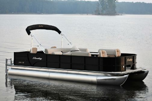 Bentley Pontoons 244 4-point image