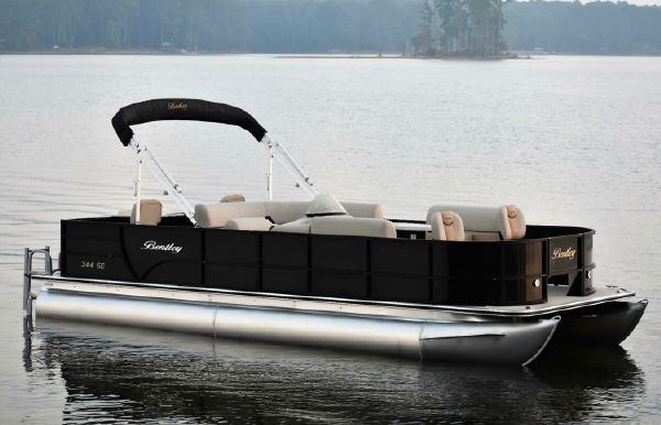 2019 Bentley Pontoons 244 4-point