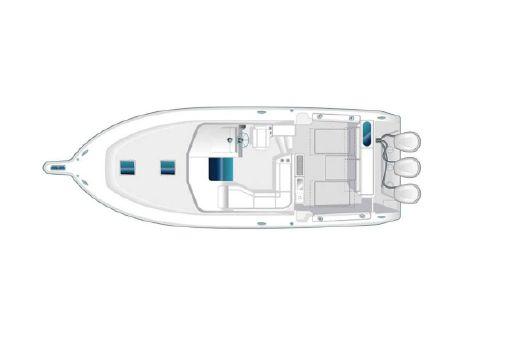 Pursuit OS 385 Offshore image