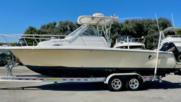 Bluefin 250WA