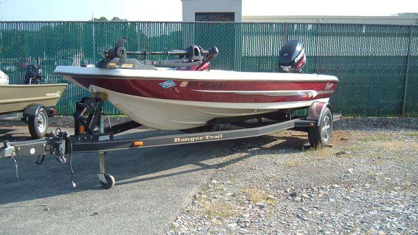 Ranger 177 TR