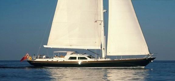1998 Sensation Yachts
