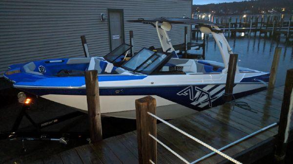 ATX Surf Boats ATX 24