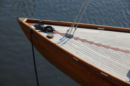 Nordic Folkboat - (Fully Restored) image