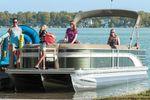 Bennington G 22 Cruise and Fishingimage