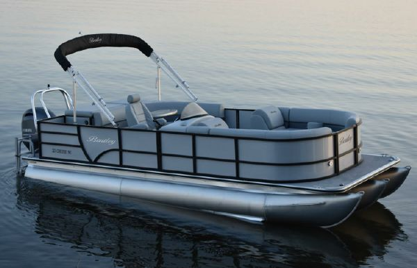 2019 Bentley Pontoons 220 Cruise