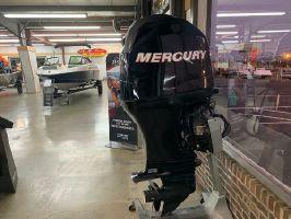 Mercury 115 ELPT 4 STROKE
