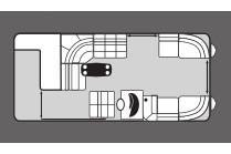 Bentley Pontoons 200 CRUISE image