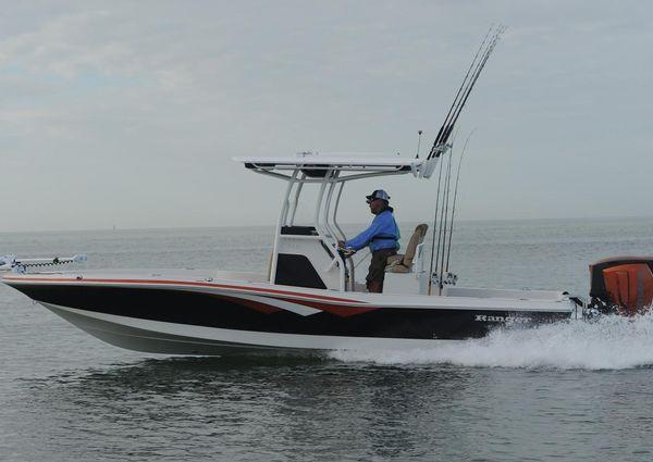 Ranger 2510 Bay Ranger image