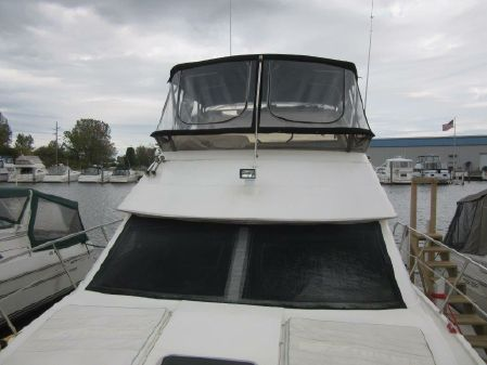 Cruisers Yachts 3850 AFT CABIN image