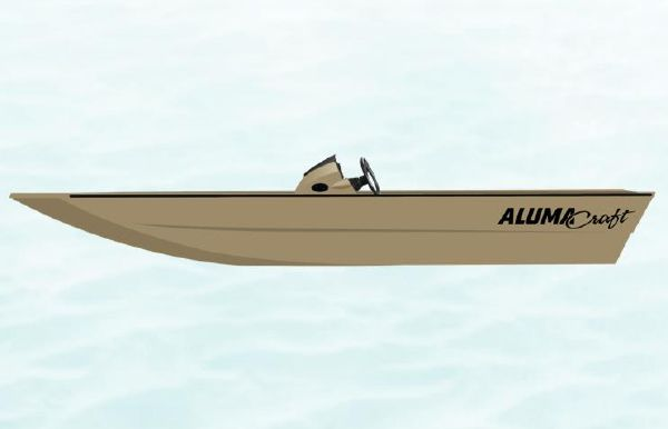 2022 Alumacraft 1860 All Weld MV CC