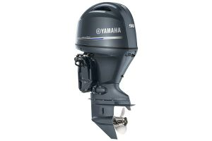 2018 Yamaha Outboards F90
