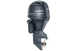 Yamaha Outboards F90LB