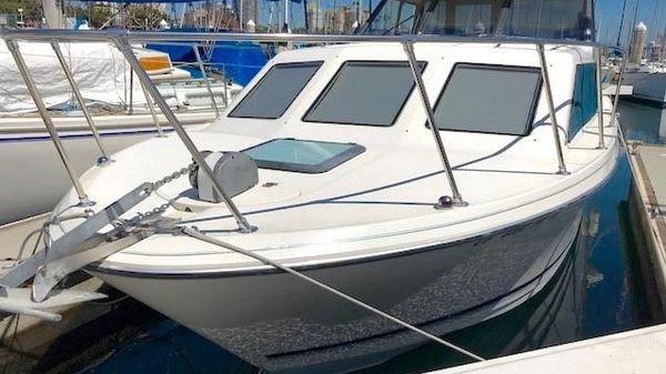 Bayliner 2859 Ciera Express Hardtop