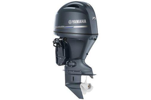 Yamaha Outboards F75 image