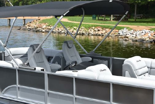 Bentley Pontoons 250 Elite Admiral image