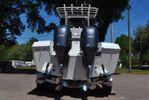 Clearwater 2300 Twin Yamaha F150XBimage