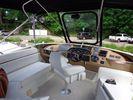 Carver 444 Cockpit Motor Yachtimage