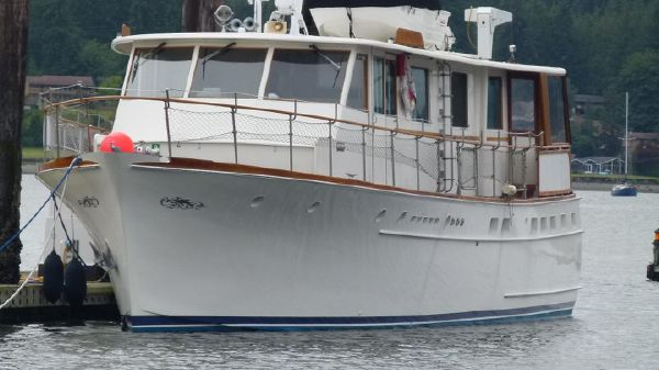 Stephens Brothers Pilothouse