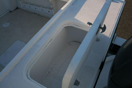 Steiger Craft 21' Chesapeake image