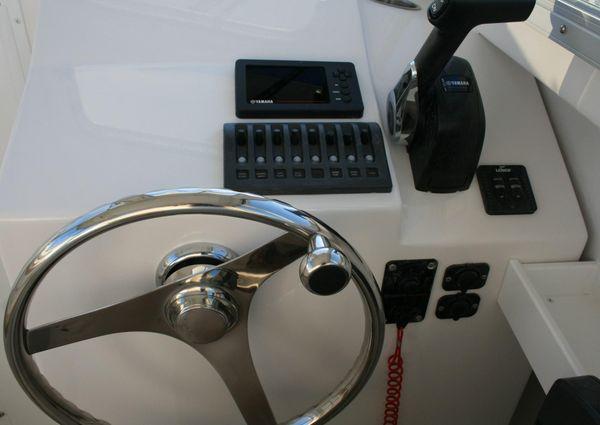 Steiger Craft 21' Chesapeake image